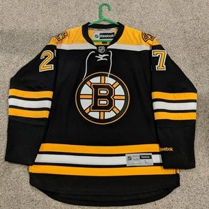 Boston Bruins Hockey Jersey